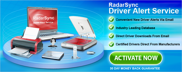 Convenient New PC Driver Alerts Via Email!